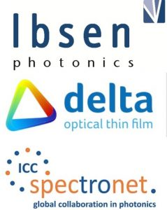 (Bild: Ibsen Photonics A/S / Delta Optical Thin Film A/S / SpectroNet c/o Technologie- und Innovationspark Jena GmbH)
