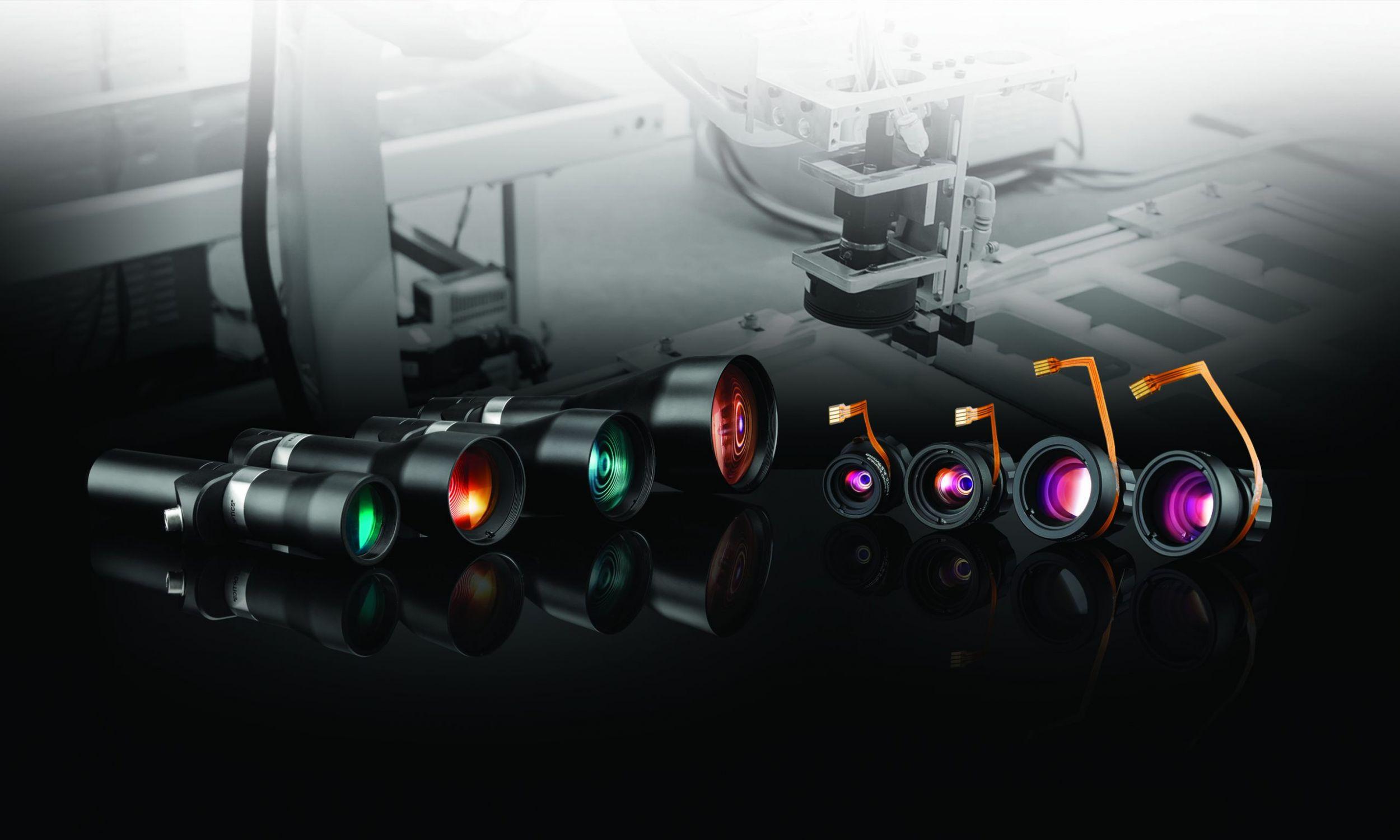 Flüssiglinsen-Technologien im Vergleich