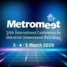 Bild: Metromeet –  Conferencia Internacional sobre Metrología Industrial Dimensional
