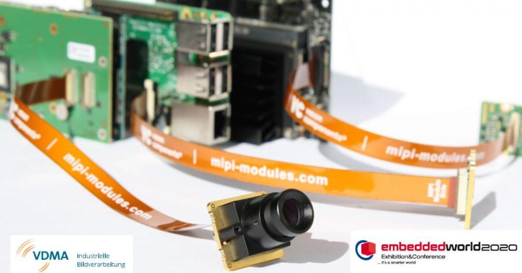 (Bild: Vision Components GmbH / NürnbergMesse GmbH / VDMA e.V.)