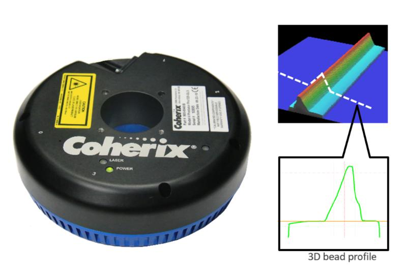 Glass Urethane Inspection and Process Control