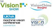 Bild: AIA / CMVU China Machine Vision Industry Alliance / UKIVA / Edge AI and Vision Alliance