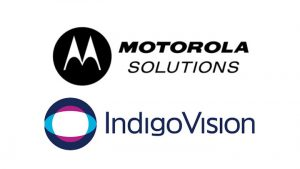(Bild: Motorola Solutions, Inc. / IndigoVision Group plc)
