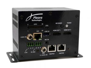 (Bild: Pleora Technologies Inc.)