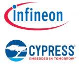 Bild: Infineon Technologies AG / Cypress Semiconductor Corporation
