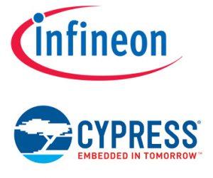 (Bild: Infineon Technologies AG / Cypress Semiconductor Corporation)