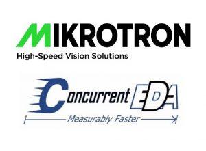 (Bild: Mikrotron GmbH / Concurrent EDA, LLC)