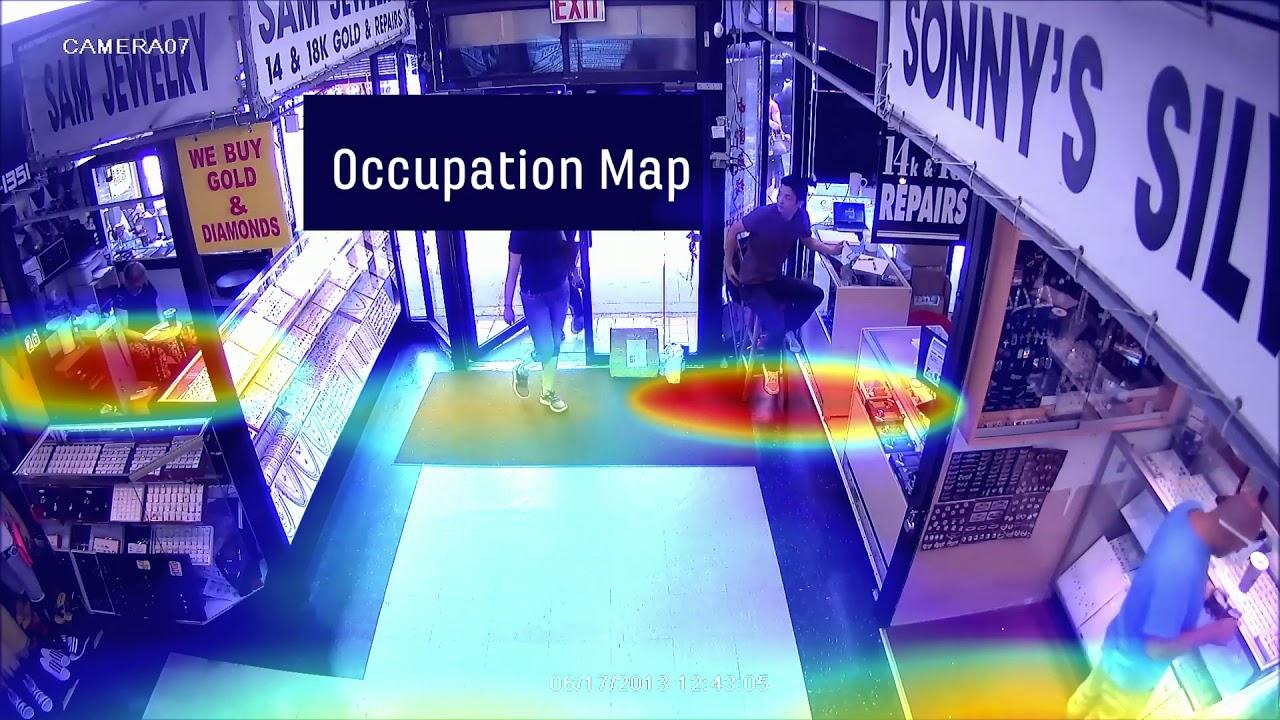 Video: Social Distancing und KI