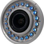 IP65 Ringbeleuchtung mit Wechselfronten