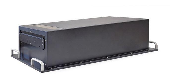 X-ray TDI camera