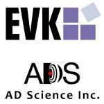 Zusammenarbeit EVK und AD Science
