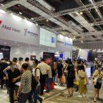 Laser China mit über 100.000 Besuchern