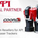 Kooperation API und Coord3
