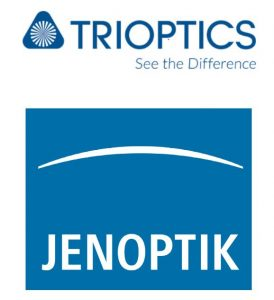 (Bild: Jenoptik AG / Trioptics GmbH)
