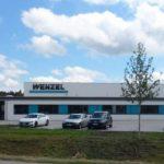 Neues Entwicklungszentrum von Wenzel