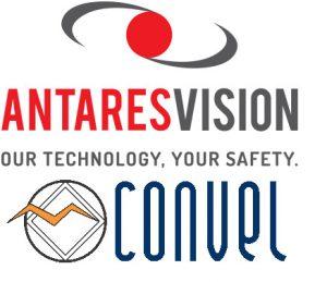 (Bild: Antares Vision S.r.l. / Convel S.r.l.)