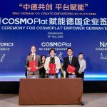 Dresdner NIR-Sensoren für chinesische Waschmaschinen