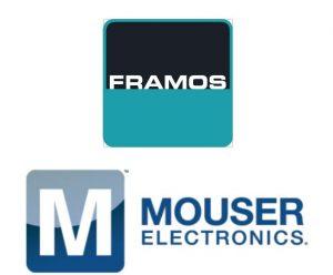 (Bild: Mouser Electronics, Inc. / Framos GmbH)