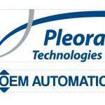 Kooperation Pleora und OEM Automatic