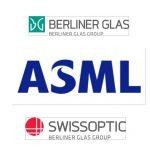 Berliner Glas wird Teil von ASML