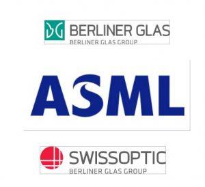 (Bild: Berliner Glas KGaA Herbert Kubatz GmbH & Co / ASML Holding N.V.)