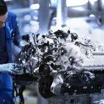 Autonome Bildverarbeitung beim BMW-Werk Steyr