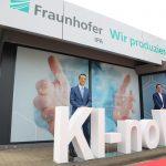 Fraunhofer-Außenstelle in Schweinfurt eröffnet