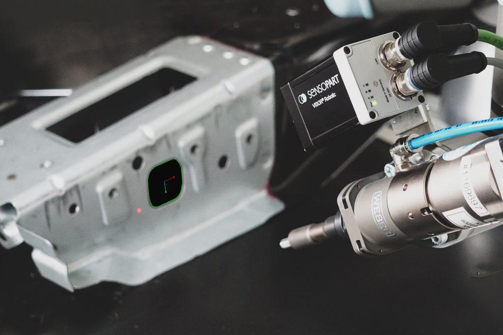 (Bild: SensoPart Industriesensorik GmbH)