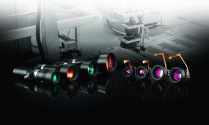 Immer mehr Objektive basieren auf Flüssiglinsen, sei es mit telezentrischen Objektiven, im Bereich Mikroskopie oder mit Festbrennweitenobjektiven. Allerdings gibt es einige Punkte beim Einsatz von Flüssiglinsen-Objektiven zu beachten. (Bild: Edmund Optics GmbH)