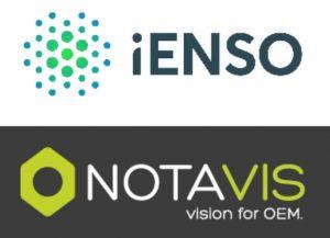 (Bild: NotaVis GmbH / iEnso Inc.)