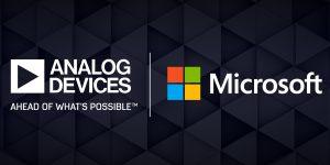 (Bild: Analog Devices GmbH / Microsoft Corp.)