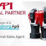 Neuer dänischer Distributor für API
