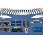 Europäisches Applikationszentrum von EFCO