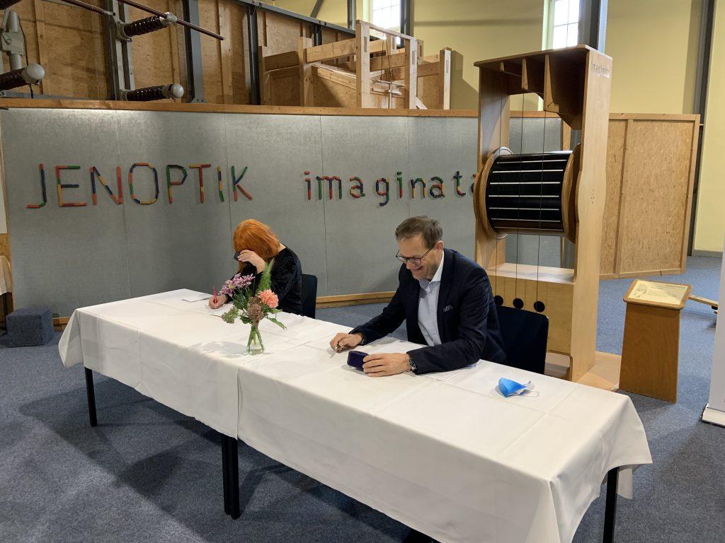 (Bild: Jenoptik AG)