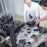 Neuer Trioptics-Geschäftsbereich Engineering