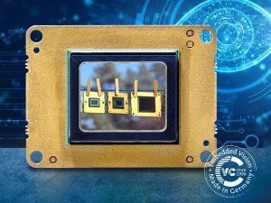 Neue High-End Sensoren für MIPI-Kameramodule