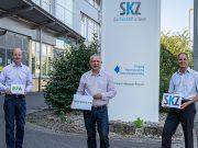 Bild: Innowep GmbH Mess- und Prüftechnik/SKZ - Das Kunststoff-Zentrum