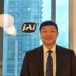 Neues Singapur Büro von JAI