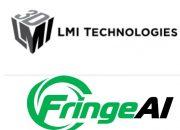 Bild: LMI Technologies Inc. / Fringe AI