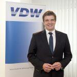 VDW erwartet Plus für 2021