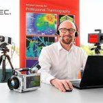 Webinar Thermografie für Power Electronics