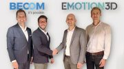 Bild: Becom Systems GmbH / Emotion3D GmbH