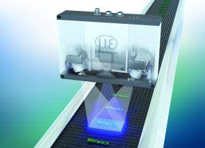 Inline-Form- und Oberflächenvermessung im µm-Bereich