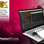 KI-Forschungsförderung für Vision Tools
