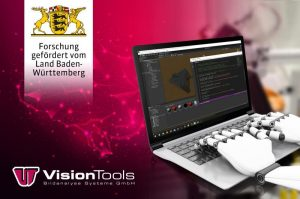 (Bild: VisionTools Bildanalyse Systeme GmbH)