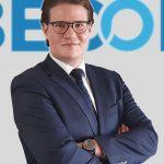 Neuer Geschäftsführer bei Becom Systems