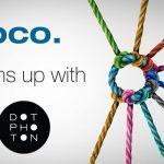 Zusammenarbeit PCO und Dotphoton