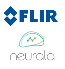 (Bild: Flir Systems, Inc. / Neurala, Inc.)
