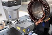Bild: Carl Zeiss Industrielle Messtechnik