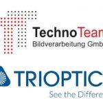 Kooperation Trioptics und Technoteam